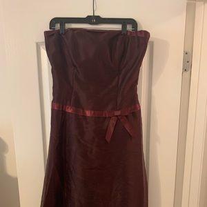 Dessy Collection Dresses - Dessy collection dress